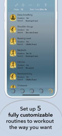 Zenactivity meditation zen timer