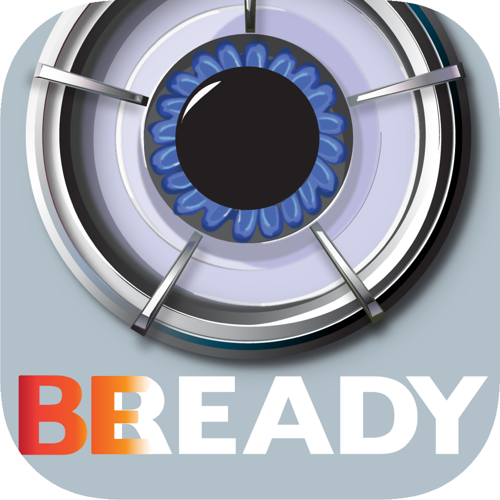 BeReady the ultimate kitchen timer with unlimited layouts, count down timers, many sounds